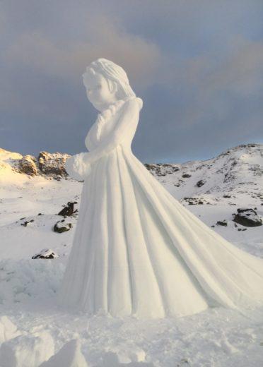 Commande OT Orelle Val Tho Reine des neiges W Disney (2)